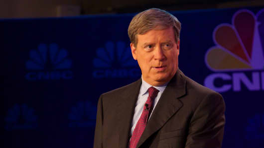 Stanley Druckenmiller, Founder, Duquesne Capital & Chief Executive Officer, Duquesne Family Office